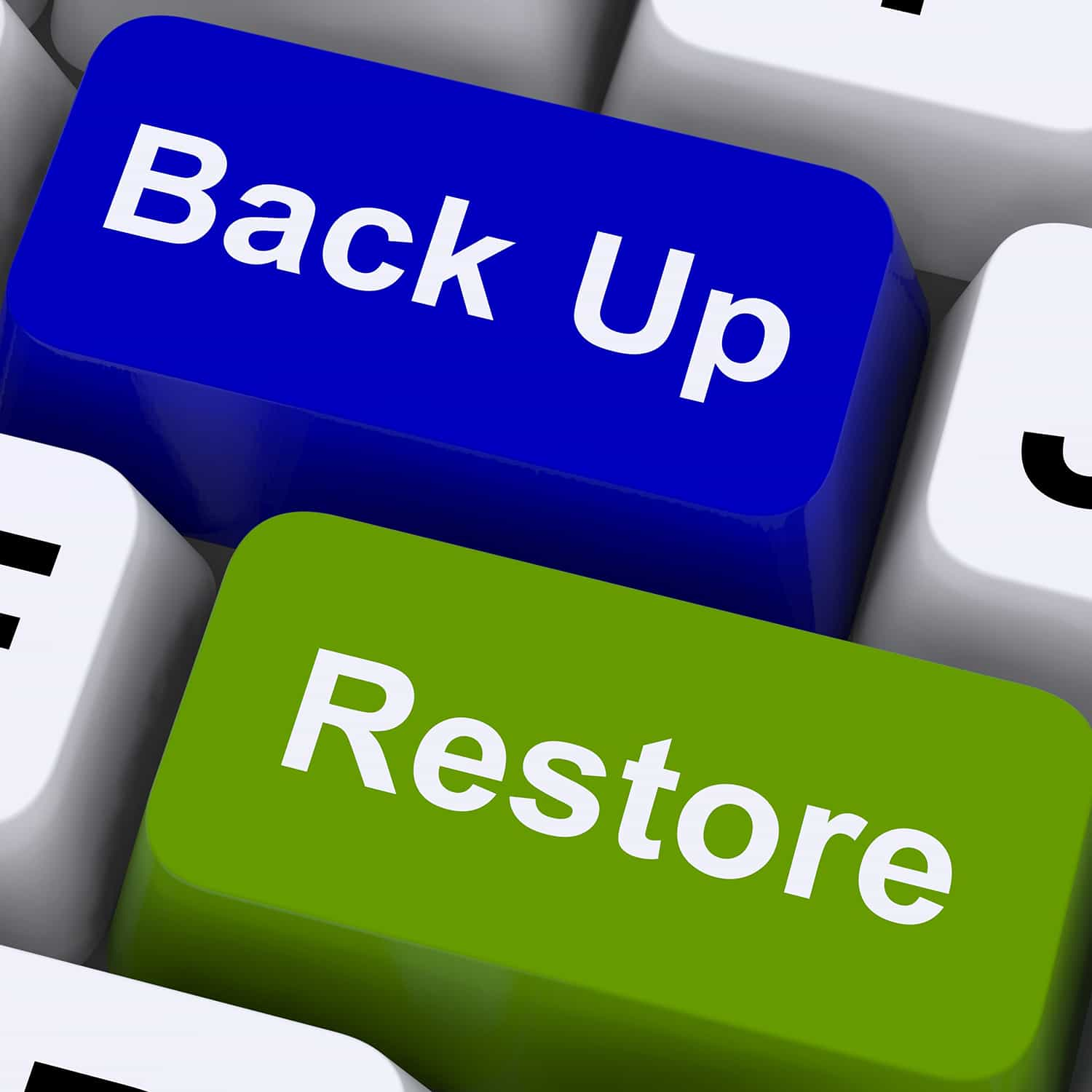 Backup, Backup & Restore, Back up, Data Backup, Cloud Backup